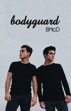 Bodyguard by BaileyMcDolan