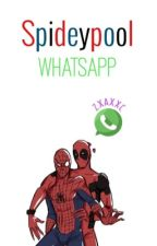 Spideypool Whatsapp by zxaxxc
