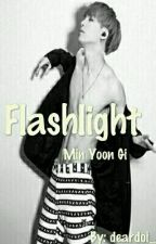 Flashlight - MYG by deardoi_