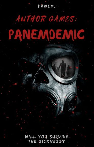 Author Games: Panemdemic
