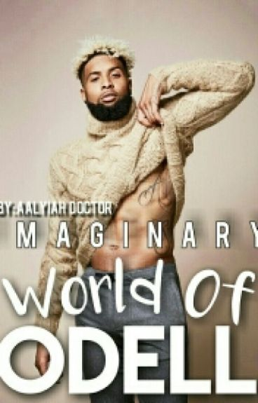 The Imaginary World Of Odell