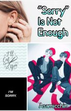"""Sorry"" Is Not Enough *Jimin FF* [Befejezett] by Asamicchin"