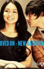 MOVED ON? NEW KATHRYN<3 by KulayBlueBenteTres