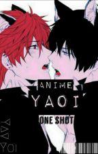 Secret Love in Anime (cz) by YayYoi