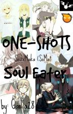 One-shots Soul Eater!!! by Gailia28