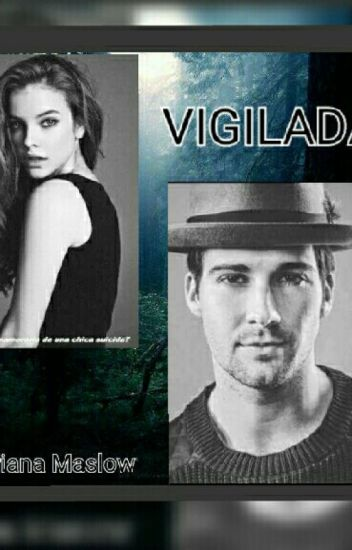 vigilada - james maslow y tu -