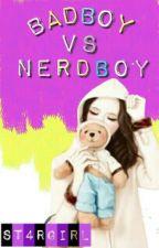 Badboy Vs Nerdboy by St4rgirl