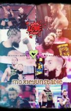 Enzo Amore Love Stories by MoxleyUnstable