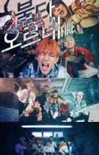 BTS İLE HAYAL ET  by smyyklr