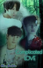 Complicated LOVE {VIXX-LeoBin} by LeoBin_Shipper
