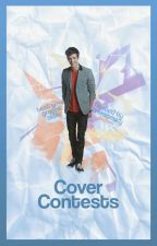 Cover Contests | open by -averagesky