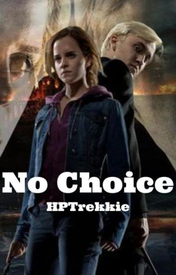 No Choice (Dramione/Veela)