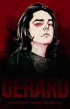 Gerard // Frerard by aspecialdeath