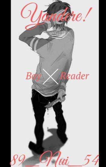 Yandere  X  Reader (2)