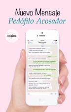 Pedófilo acosador | #1  by Itsjalex-