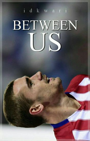 between us | grzmn