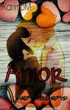 Amor Verdadero (Adrinette) [COMPLETA] by KarNoir