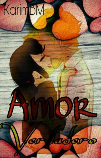Amor Verdadero (Adrinette) [COMPLETA]