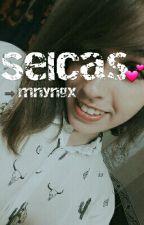 Selcas. by mnyngx