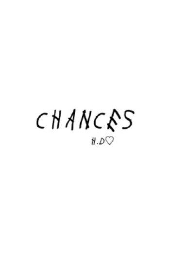 chances • jmb ✔️