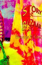 Story Bazaar by amzolt
