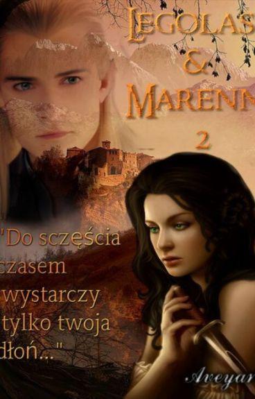 Legolas & Marenna 2