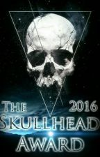 Der Skullhead Award 2016 by Skullhead_Award