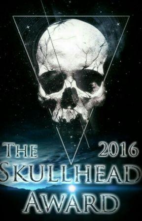 The Skullhead Award 2016 BEENDET by Skullhead_Award