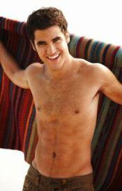 Glee Hotties by gleek200213