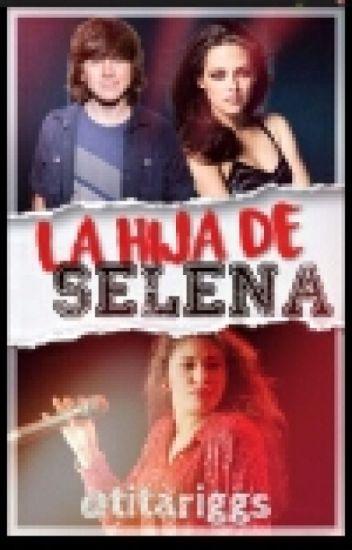 La Hija De Selena|| Chandler Riggs|| Terminada