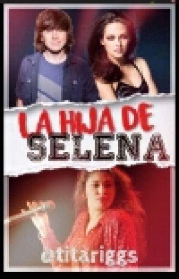 La Hija De Selena|| Chandler Riggs|| EDITANDO