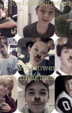 Younow Imagines by ImBandObssed