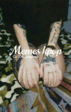 Memes Kpop by Cu_Do_Jungkook