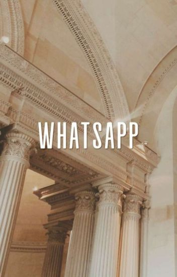 EXO WHATSAPP ➪ EB&C