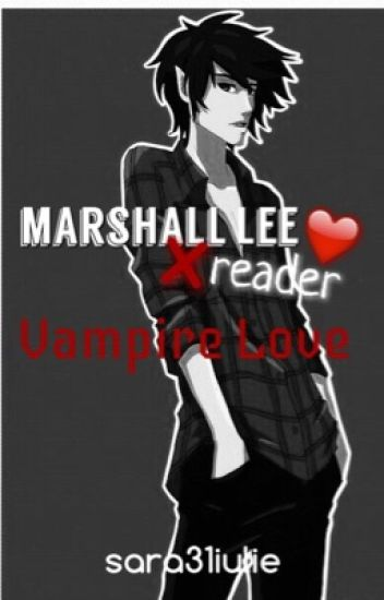 Vampire Love (Marshall Lee x Reader)