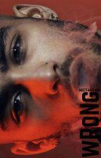 Wrong | Malik by Renassea