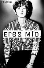 Eres Mío『CHANBAEK』 by HaruHaru618