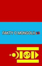 Fakty o Mongolii by Witut_