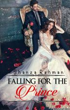 Falling For The Prince  by YourSassyQueen