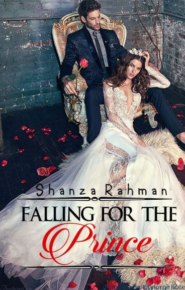 Falling For The Prince