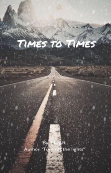 Times to Times. #wattys2016