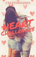 Heart Challenges by crazydreams2