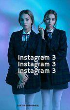 Instagram (3ra temporada.) by sartoriuspromise