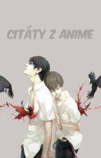 °*•Citáty z anime•*° by Wairudo_Seikatsu
