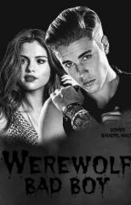 Werewolf Bad Boy  by Danny__Belieber