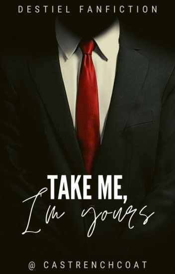 Take me (I'm yours) ― BDSM