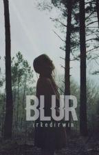 Blur [m.c.] by irkedirwin