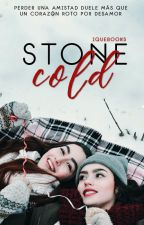 Stone Cold |COLD #1| by iQueBooks