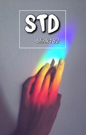 STD ☆ L. HEMMINGS by -blink182