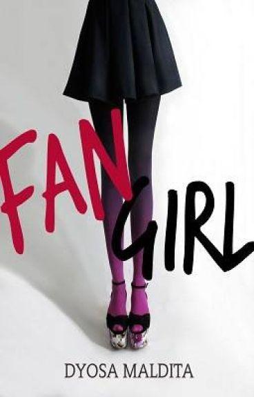 Fan Girl by Dyosa Maldita (Published by Bookware Publishing Corporation)